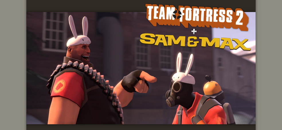 Team Fortress 2 119th Update