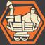 Logros Heavy Tf_heavy_block_cart