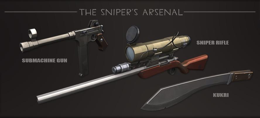 Real golden shotgun