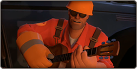 tf2 meet the racist and pervert engineer