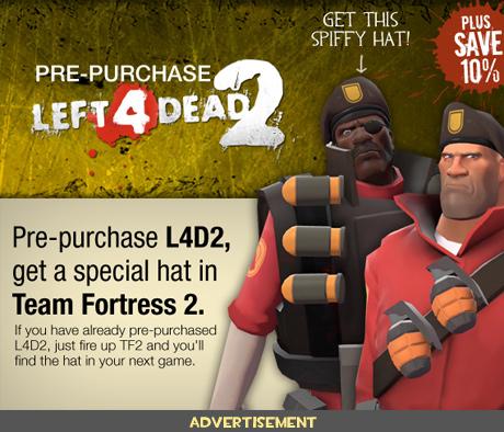 L4D2 Pre-Purchase