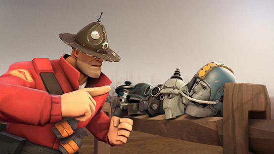 tf2 meet the team order under armour