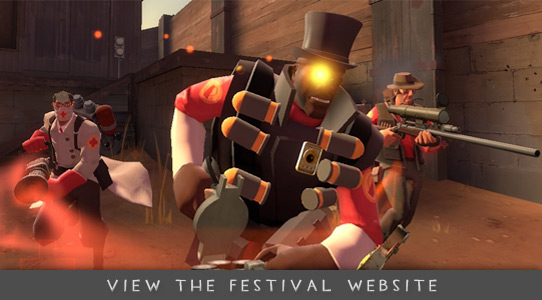 gaming discussion team fortress