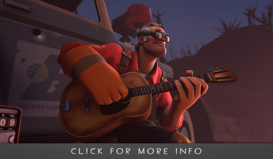 Jul 12, 2012 Mann Co  Summer Sale Team Fortress 2 To celebrate the