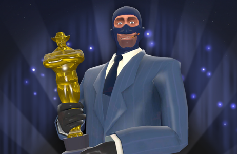 [Idea] Saxxy awards