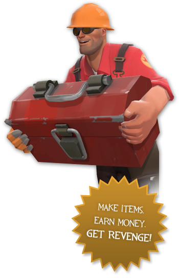Team Fortress 2 Steam Workshop Instructions